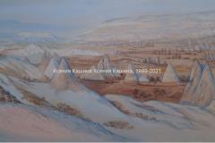 kappadokija-mal
